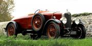 Talbot 14-65 Boat Tail Tourer 1932