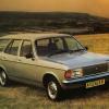 Talbot Avenger 405R 1970-1981