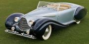 Talbot Lago T26 Record Figoni & Falaschi Cabrio 1946