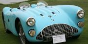 Talbot T26 GS Dugarreau Barchetta 1951