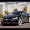Tesla Model-S Alpha 2011