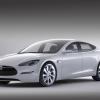 Tesla Model S Concept 2009