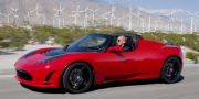 Tesla Roadster 2.5 2010