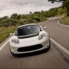 Tesla Roadster 2.5 2012