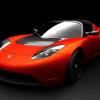 Tesla Roadster Sport 2008