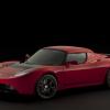 Tesla Roadster Sport 2009