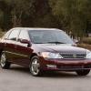 Toyota Avalon 2003-2005