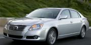 Toyota Avalon Facelift 2008