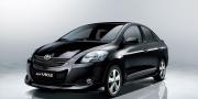 Toyota Vios China 2008