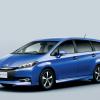 Toyota Wish 1.8S 2012