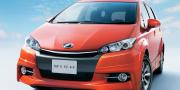 Toyota Wish 2.0Z 2012