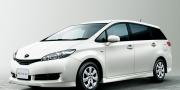 Toyota Wish X HID Selection 2010
