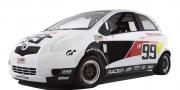 Toyota Yaris GT-S Club Racer 2010