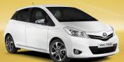 Toyota Yaris Trend 5 door 2012