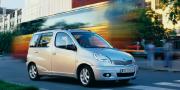 Toyota Yaris Verso 2003-2006