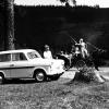 Trabant 600 Universal 1962