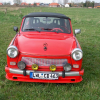 Trabant 601 Cabrio