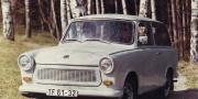 Trabant 601 Universal 1965-1989