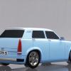 Trabant Model 1-10 2007