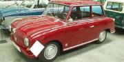 Trabant P50 1954