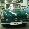 Trabant P50 Combi 1954