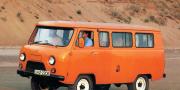 UAZ 2206 1985