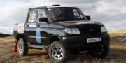 UAZ 23632 Pickup Rally 2010