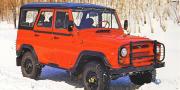 UAZ 31514 1993-2003