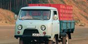 UAZ 3303 1985