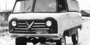 UAZ 450 1956