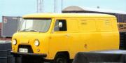 UAZ 452 1966-1985