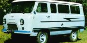 UAZ 452B 1968-1985