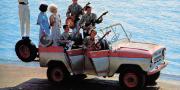 UAZ 469B 1972-1985