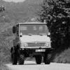Unimog U600 407 1955-1980