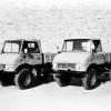 Unimog U80 404 1955-1977