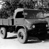 Unimog U82 404 1955-1980