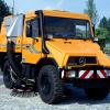 Unimog U90 408 1980-2000