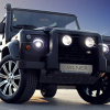 Vilner Land Rover Defender 2012