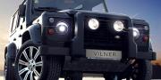 Vilner Land Rover Defender 2012