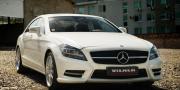 Vilner Mercedes CLS 2012