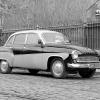 Wartburg 311 1956-1966