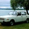Wartburg 353 1966-1985