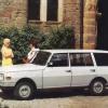 Wartburg 353 Tourist 1968-1985