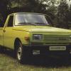 Wartburg 353W Trans 1985-1988