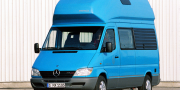 Westfalia Mercedes Sprinter James Cook 2000-2006