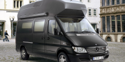 Westfalia Mercedes Sprinter James Cook Limited Edition 2005