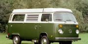 Westfalia Volkswagen T2 Camper