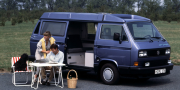 Westfalia Volkswagen T3 Atlantic 1988-1990