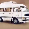 Westfalia Volkswagen T3 Joker 1984-1986