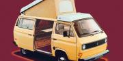 Westfalia Volkswagen T3 Vanagon Camper 1980-1982